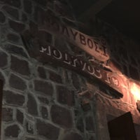 Photo taken at Molyvos Hotel 1 by Burcu F. on 6/26/2017