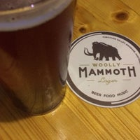 Photo taken at Woolly Mammoth by Greg G. on 3/19/2017