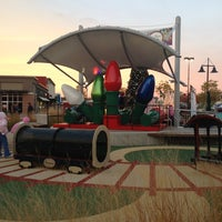 Photo taken at The Shops at Willow Lawn by Chris P. on 11/17/2012