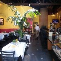 Photo taken at Coupa Café by The Joy Writer J. on 9/5/2014