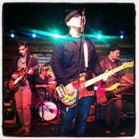 Photo taken at Back Booth by Kyle S. on 12/16/2012