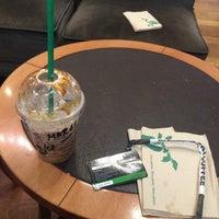 Photo taken at Starbucks by Marou L. on 3/13/2016