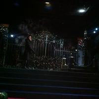 Foto tomada en Академический камерный музыкальный театр имени Б. А. Покровского por Гек el 3/6/2013