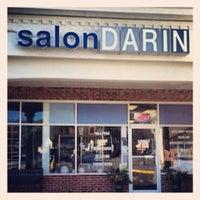 Photo prise au Salon DARIN par Donna M. le2/4/2013