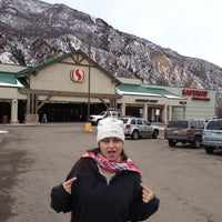 Photo taken at Safeway by James I. on 12/14/2012