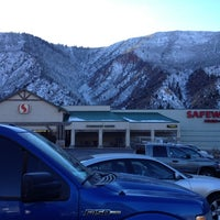 Photo taken at Safeway by James I. on 11/13/2012