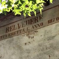 Foto scattata a Crotto Belvedere da Bernhard S. il 5/13/2017