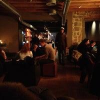 Das Foto wurde bei Café Einstein von Bernhard S. am 12/10/2012 aufgenommen