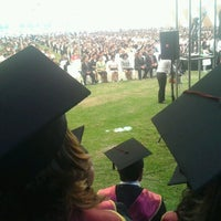 Photo taken at Universidad Peruana Unión - UPeU by Katty R. on 12/1/2012