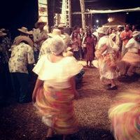 Photo taken at Teatro Funarte Plínio Marcos by Dentro do Mochilão on 11/24/2012