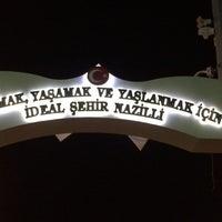 6/25/2014 tarihinde Altanziyaretçi tarafından Uzun Çarşı'de çekilen fotoğraf