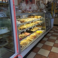 Photo taken at My Daddy's Italian Bakery by Norm S. on 10/27/2016