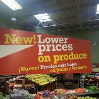 Photo taken at Fry's Marketplace by Norm S. on 4/3/2013