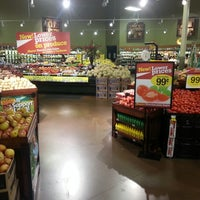Photo taken at Fry's Marketplace by Norm S. on 5/30/2013