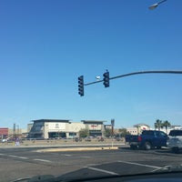 Photo taken at N. Litchfield Rd. and W. Camelback Rd. by Norm S. on 1/29/2018