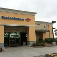 Photo taken at Bank of America by Norm S. on 3/3/2013