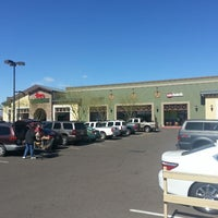 Photo taken at Fry's Marketplace by Norm S. on 2/24/2013