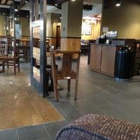 Photo taken at Starbucks by Ingyeom C. on 1/23/2013