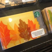 Photo taken at Starbucks by Jill H. on 10/9/2013