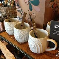 Photo taken at Starbucks by Jill H. on 9/3/2013