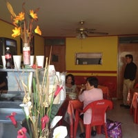 Photo taken at Cocina Economica Resurreccion by Carlos R. on 10/31/2012