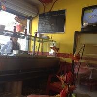 Photo taken at Cocina Economica Resurreccion by Carlos R. on 11/13/2012