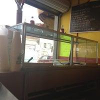Photo taken at Cocina Economica Resurreccion by Carlos R. on 12/7/2012