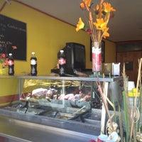 Photo taken at Cocina Economica Resurreccion by Carlos R. on 11/10/2012