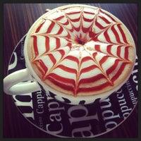 Photo taken at Best Coffee House by Sezen Ç. on 2/13/2013
