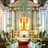 Photo prise au San Agustin Church par G. Ivan S. le4/6/2013