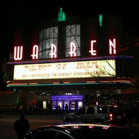 Photo taken at Warren Theatres by G. Ivan S. on 11/24/2012