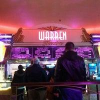 Photo taken at Warren Theatres by G. Ivan S. on 12/25/2012