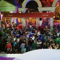 Photo taken at Bistro Bellman Club by Ozan Z. on 7/6/2013