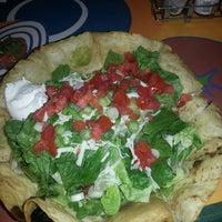Photo taken at Taco Fiesta by Joseph Y. on 4/22/2013