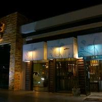 Photo taken at Café de la P by CiudadNocturna C. on 2/1/2013