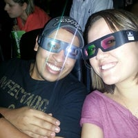 Photo taken at Moviecom Cinemas by Camila N. on 7/7/2013