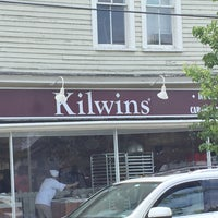 Photo taken at Kilwin's by Beth on 5/28/2017