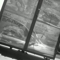 Photo taken at Burger King by Trisha W. on 4/5/2013