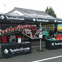 Foto tomada en Portland Expo Center por Rockford F. el 6/16/2013