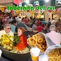 Photo prise au Tabernita Del Sur par Restaurantes Benidorm Grupo Aurrera le7/31/2014