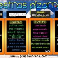 Foto tomada en Pintxos Aurrera por Restaurantes Benidorm Grupo Aurrera el 7/29/2014
