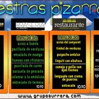 Foto tomada en Pintxos Aurrera por Restaurantes Benidorm Grupo Aurrera el 7/21/2014