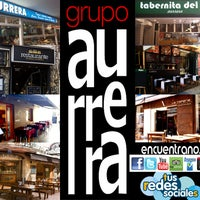 Foto tomada en Pintxos Aurrera por Restaurantes Benidorm Grupo Aurrera el 7/22/2014