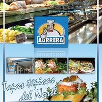 Foto tomada en Pintxos Aurrera por Restaurantes Benidorm Grupo Aurrera el 8/1/2014