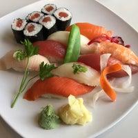 Photo taken at Fujiya Japanese Restaurant by Tom I. on 6/17/2015