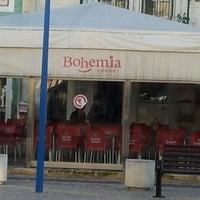 Photo taken at Bohemia by Joana S. on 1/3/2013