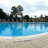 Снимок сделан в Sheraton Batumi Hotel пользователем Casper K. K. 7/25/2013