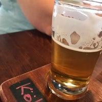 Photo taken at Escutcheon Brewing Co. by John S. on 7/23/2017