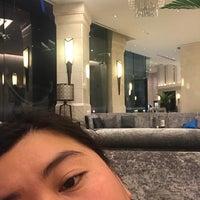 6/5/2018에 Caandyss님이 Grande Centre Point Hotel Terminal 21에서 찍은 사진