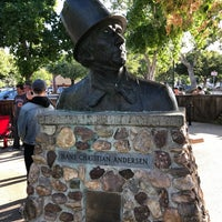 Photo taken at Solvang Park by Ron E. on 7/22/2017